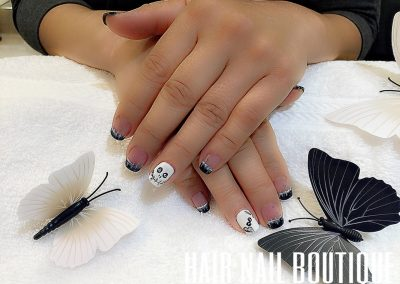 best nails falls church