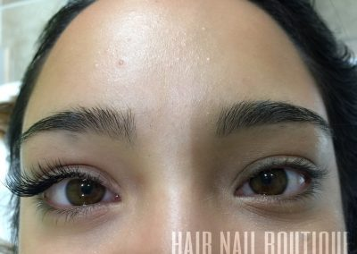 eyebrow extensions near me