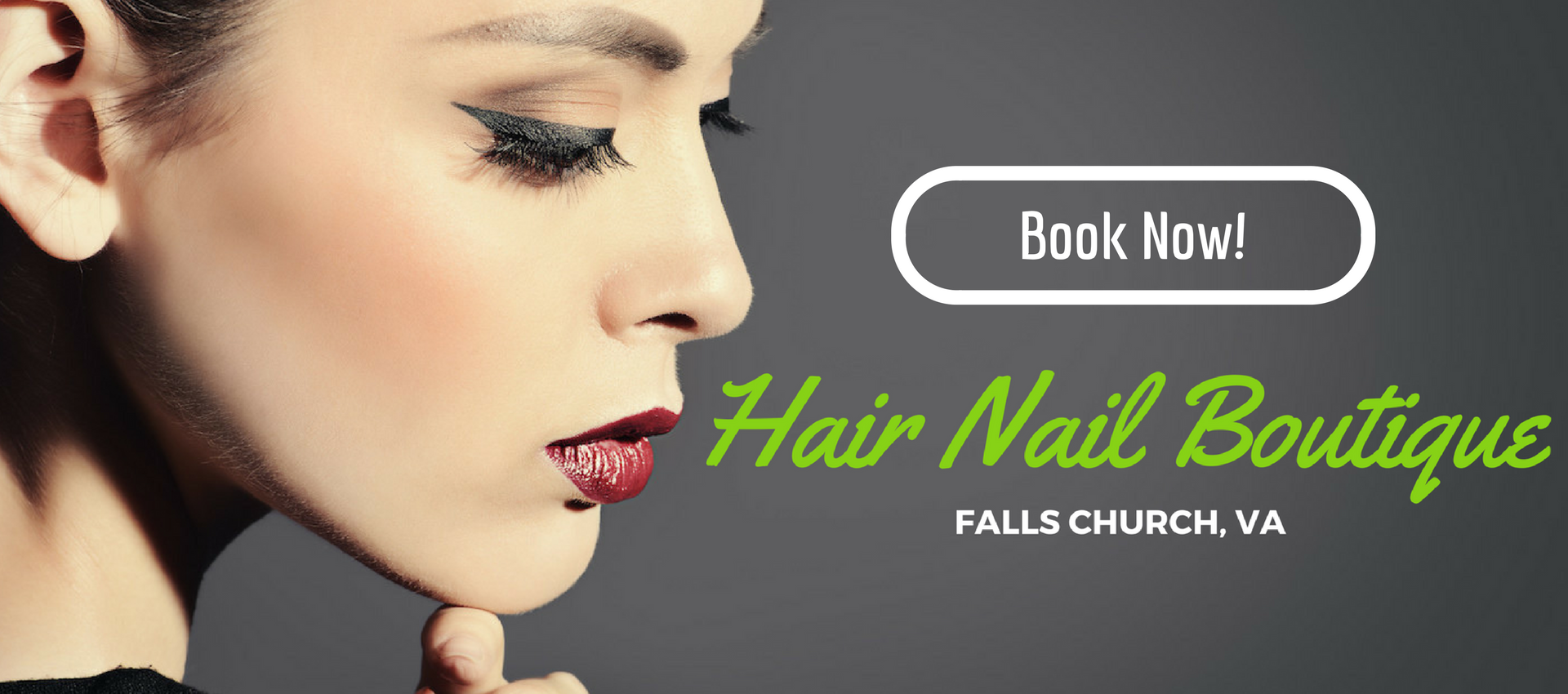 hair nail boutique online booking