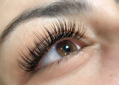 Eyelash extensions falls church2