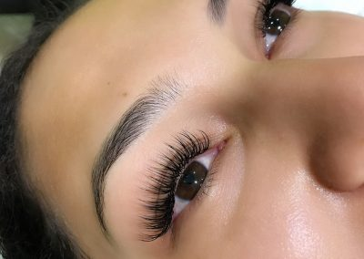 Eyelash extensions falls church25