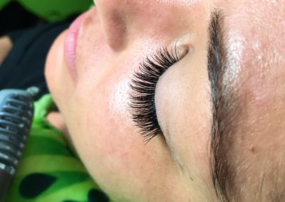 Eyelash extensions falls church7