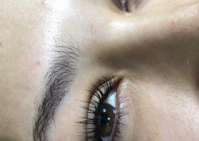 Eyelash extensions falls church8